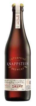Enterprise Brewery Knappstein Reserve Lager