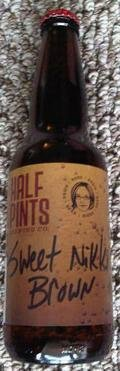 Half Pints Sweet Nikki Brown