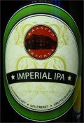 Raasted Imperial IPA - Imperial/Double IPA
