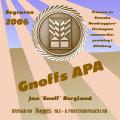 Dugges Segraren 2006 Gnoffs APA