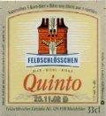 Feldschl�sschen Quinto - Premium Lager