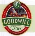 Hanlon�s Goodwill Bitter (prev O�Hanlons)