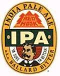 Redhook IPA - India Pale Ale (IPA)