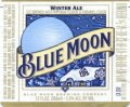 Blue Moon Winter Ale