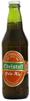 Cerveza Edelstoff Pale Ale - American Pale Ale