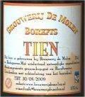 De Molen Borefts Tien - Belgian Strong Ale