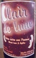 Multi-Brasses Clair de Lune - Fruit Beer
