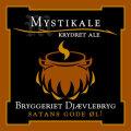 Dj�vlebryg Mystikale