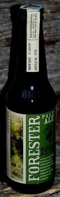 Two Metre Tall Forester Pale Ale