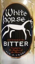 White Horse Oxfordshire Bitter (Bottle)