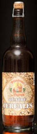 Fagnes Quatres Cer�ales - Belgian Strong Ale