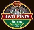 Cropton Two Pints