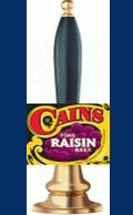Cains Fine Raisin Beer (Cask)