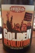 Herold Golden Revolution