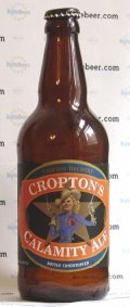 Cropton Uncle Sam�s / Calamity Ale