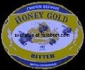 Cropton Honey Gold