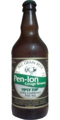 Pen-lon Cottage Tipsy Tup Pale Ale