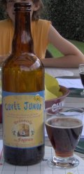 Fagnes Cuv�e Junior - Low Alcohol