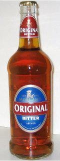 Morland Original Bitter (Bottle) - Bitter