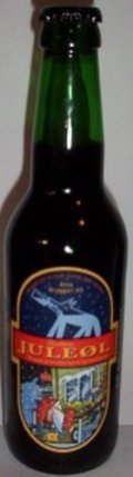 Atna Glopheims Jule�l - Brown Ale