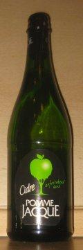 Cidre Pomme Jacque Erfrischend Herb
