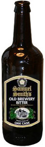 Samuel Smiths Old Brewery Bitter (Bottle & Keg) - Bitter