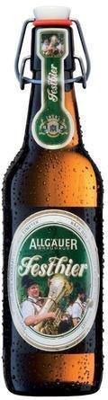 Allg�uer Festbier