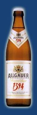 Allg�uer 1394 Premium Lager