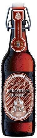 Allg�uer B�ble Bier Urbayrisch Dunkel