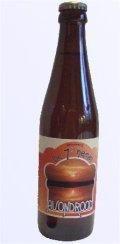 De 7de Hemel Avondrood - Belgian Strong Ale