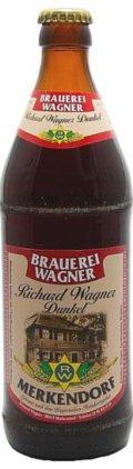 Brauerei Wagner Richard Wagner Dunkel