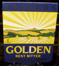 Archers Golden