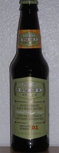 Full Sail Limited Edition Lager (LTD 01) - Dunkel/Tmav�