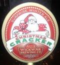 Wickwar Christmas Cracker - Bitter