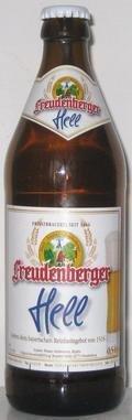 Freudenberger Hell - Dortmunder/Helles