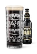 Brains Dark (Bottle)