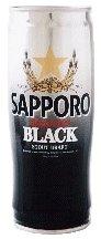 Sapporo Black - Schwarzbier