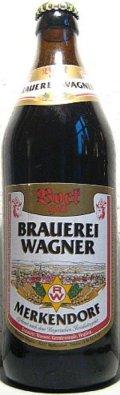 Brauerei Wagner Bock Hell