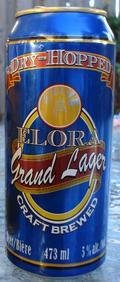 Old Mill Elora Grand Lager