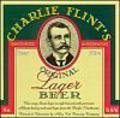 Alley Kat Charlie Flints Original Lager