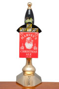 Harveys Christmas Ale / Strong Winter Ale (Cask) - Barley Wine