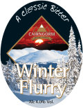 Cairngorm Winter Flurry