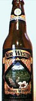 NorWester Honey Weizen - German Hefeweizen