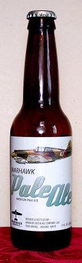Warbird Warhawk Pale Ale