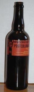 Hopfenstark Postcolonial IPA
