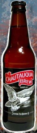 Chautauqua  Brew - Amber Ale
