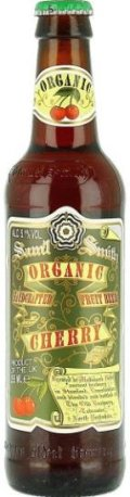 Samuel Smiths Handcrafted Organic Fruit  Cherry  - Fruit Beer