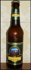 Flying Fox Premium Lager Beer