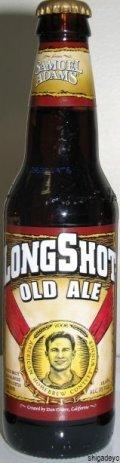 Samuel Adams LongShot Old Ale