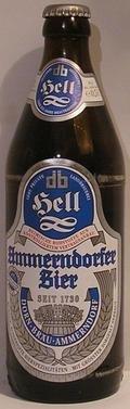 Ammerndorfer Hell - Dortmunder/Helles